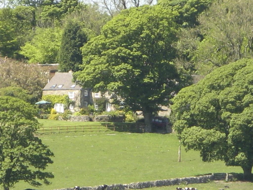 Bolehill Farm Cottages
