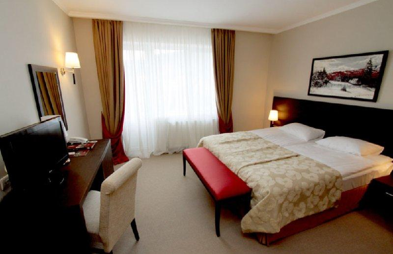 Reikartz Polyana Hotel