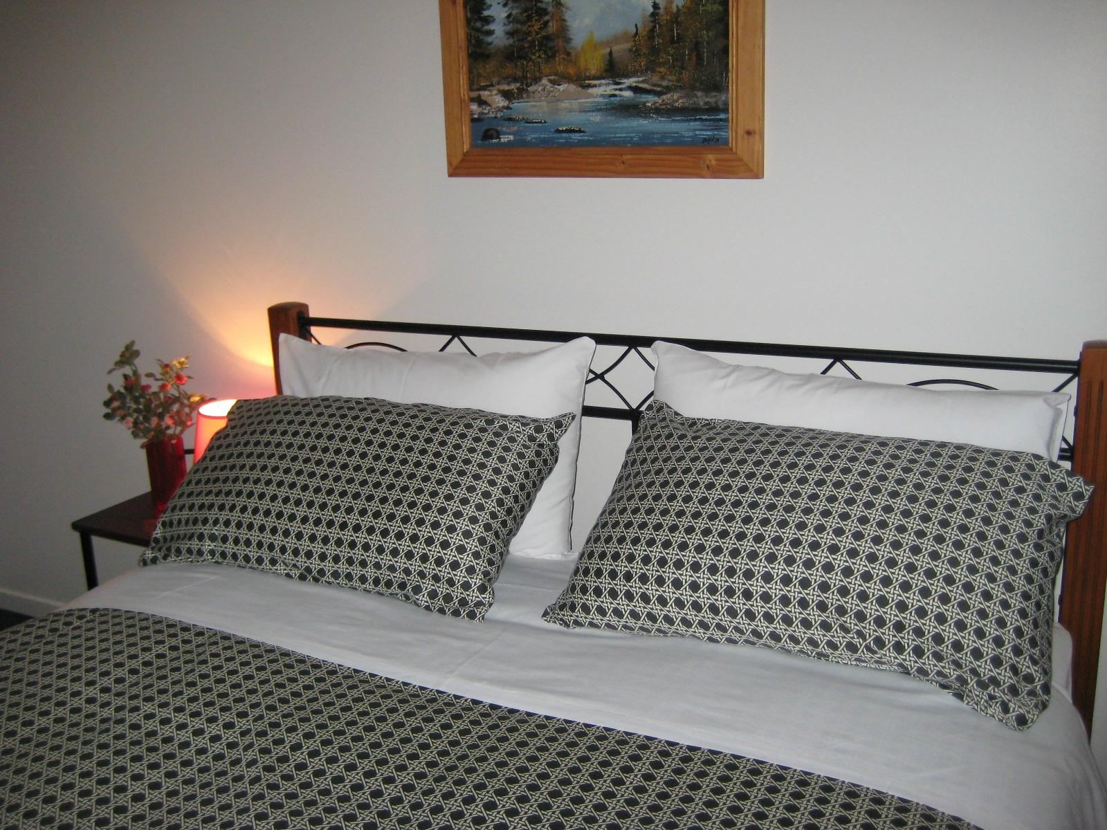 Riverdell Park Accommodation B&B