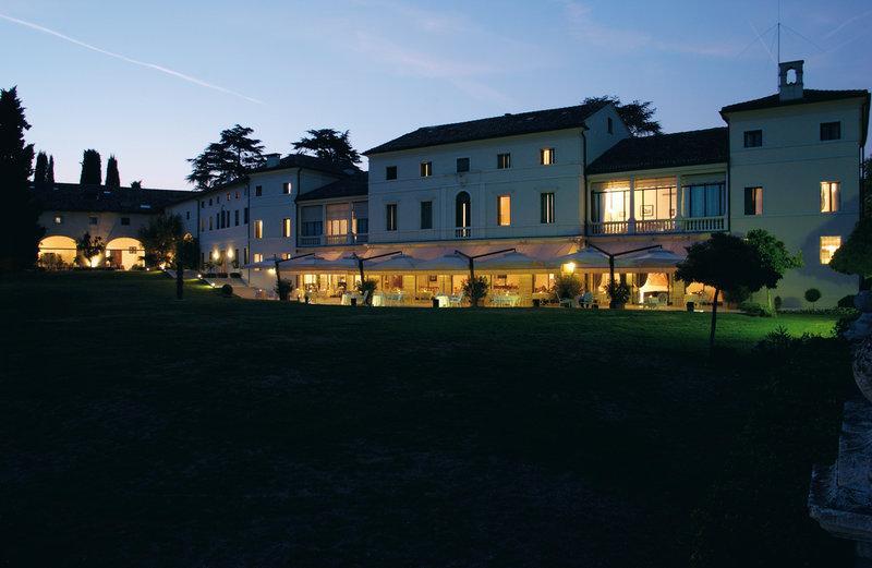 호텔 빌라 미켈란젤로