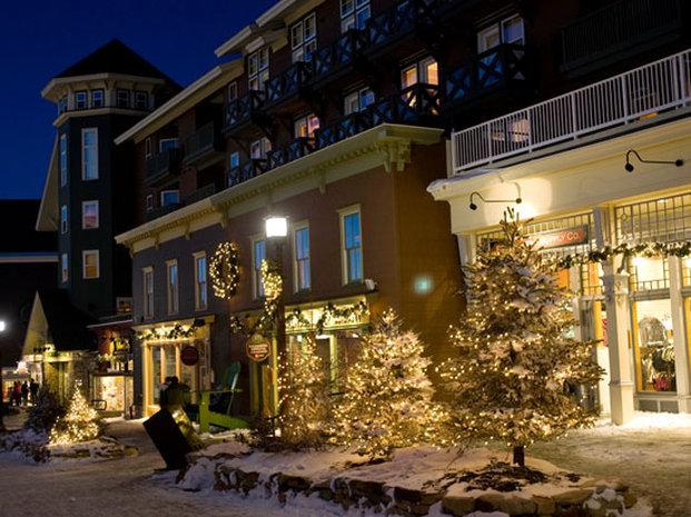 Inn at Snowshoe