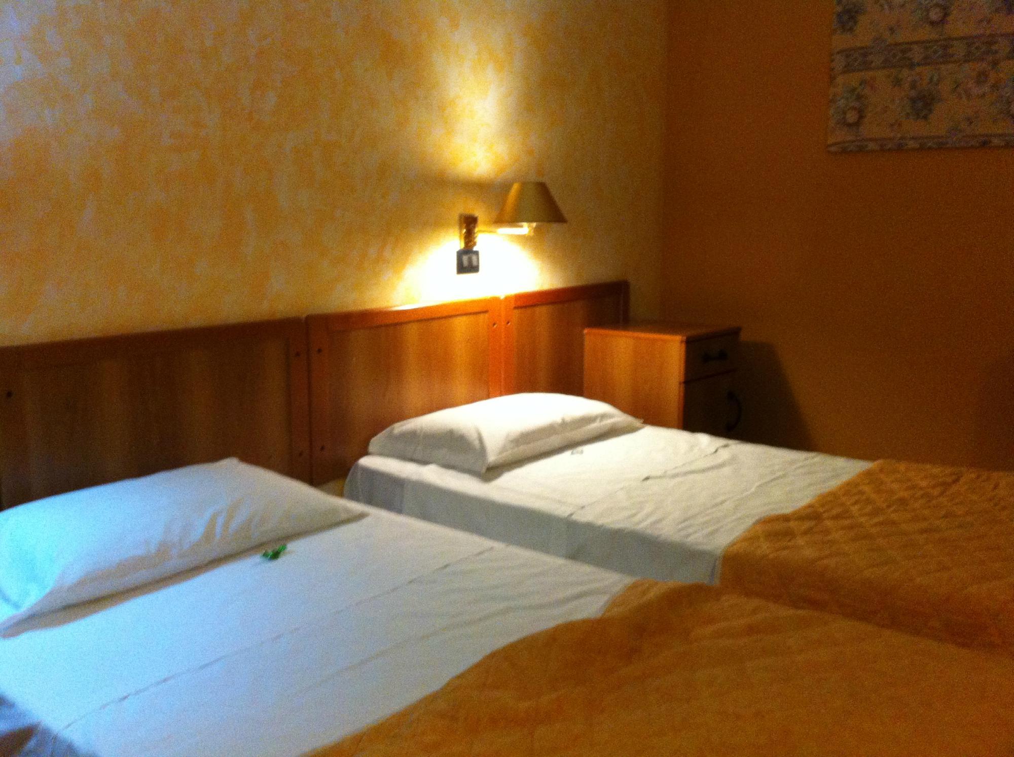 에어원 호텔