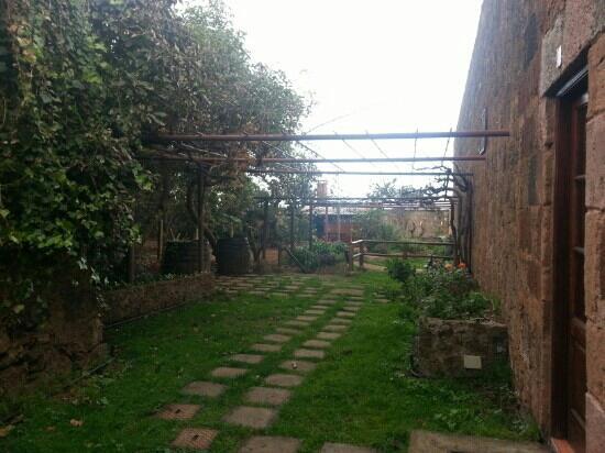 Casa Rural El Vergel