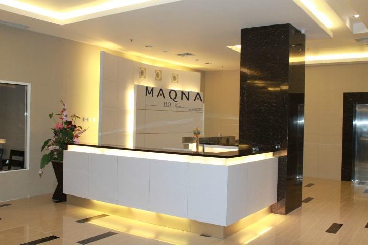 Maqna Hotel