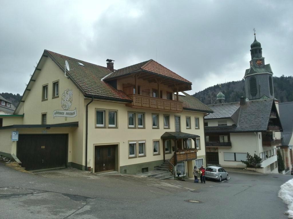 Gästehaus Faschian