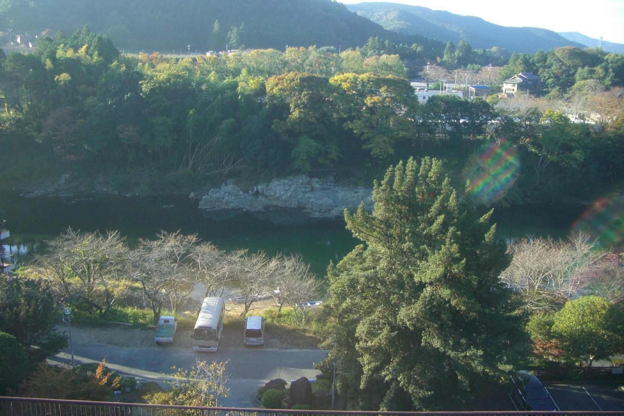 Shinshiro Kanko Hotel