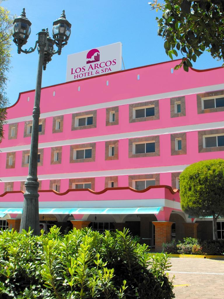 Los Arcos Hotel and Spa