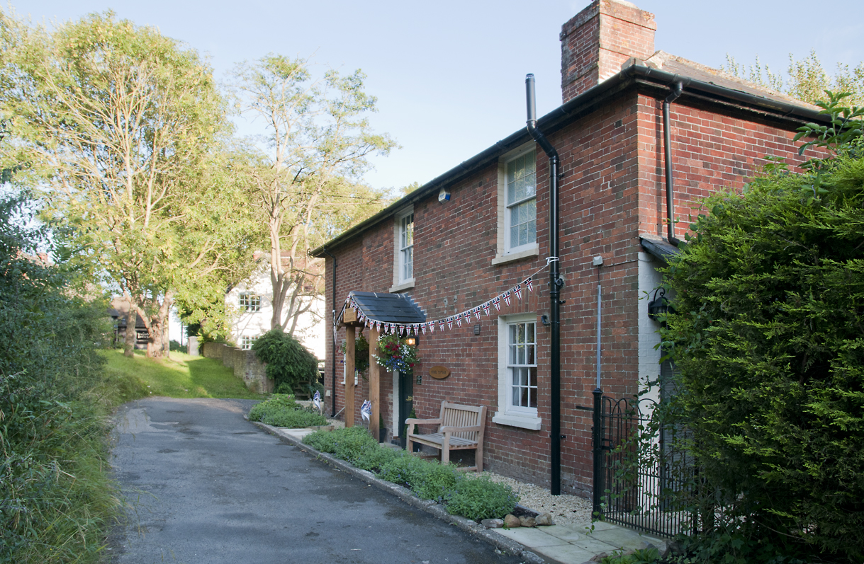 Beckhampton Bed and Breakfast