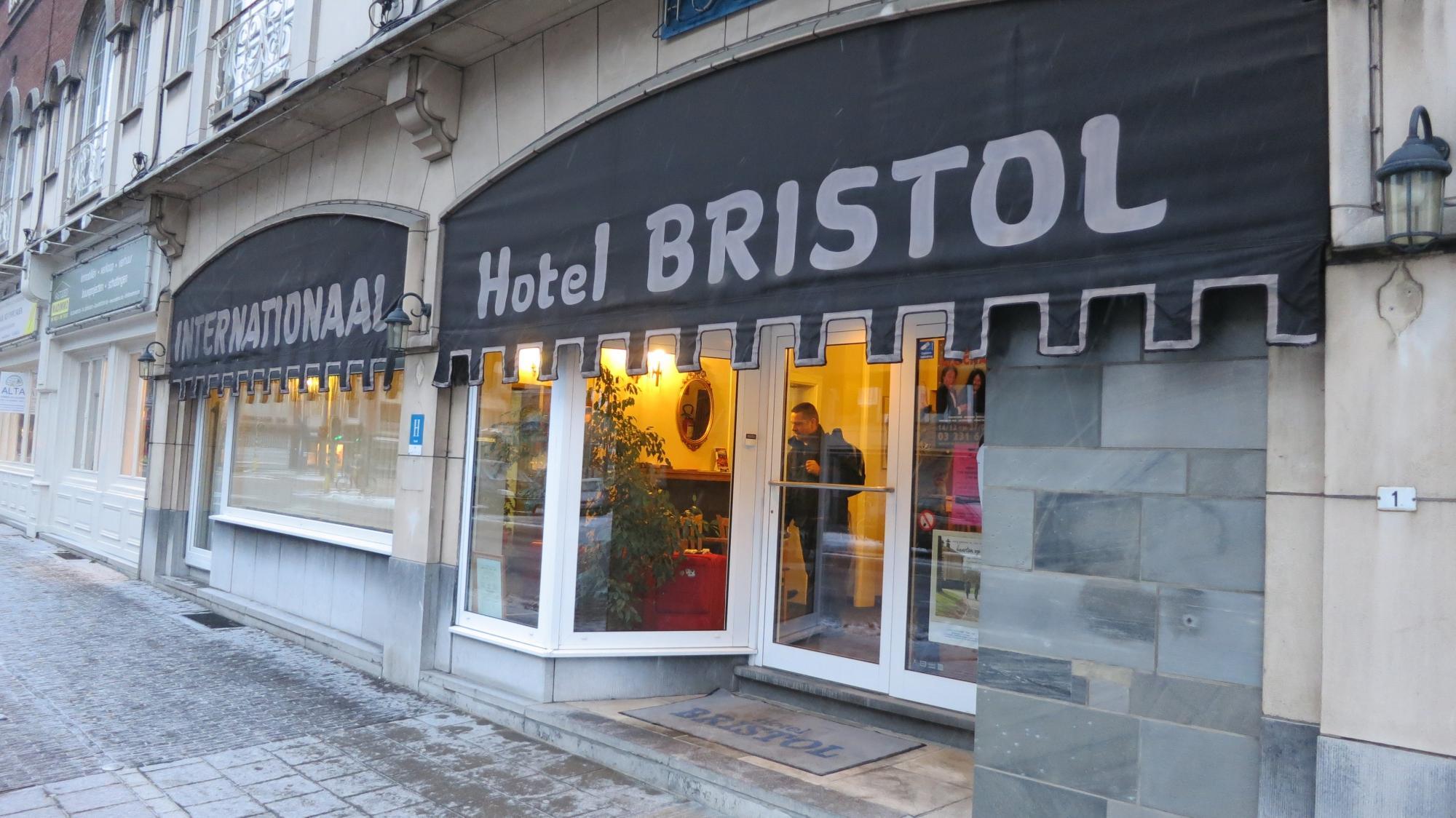 Hotel Bristol International