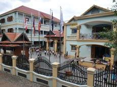 New Hope Cambodia Restaurant