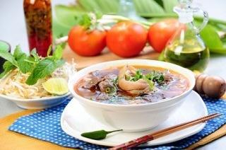 Little Saigon Restaurant