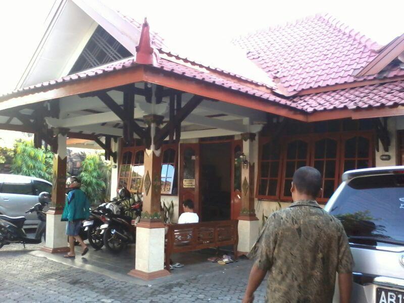 Puntodewo Hotel