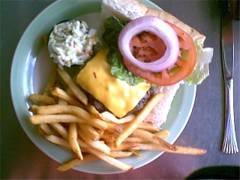 Bay Street Grill