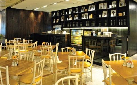 Aseana Cafe