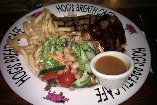Hog's Breath Cafe