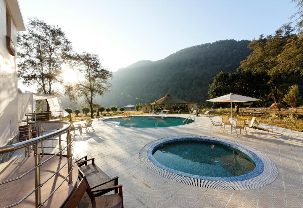 Corbett River Creek Resort and Spa