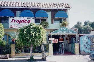 El Taco de Huitzilopochtli