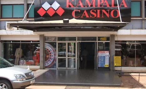 Kampala Casino
