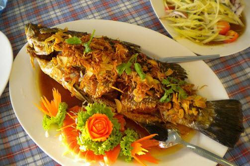 Chow Lay Seafood