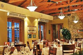 The Quarterdeck Restaurant