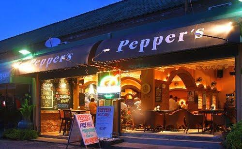 Peppers Bar and Restaurant