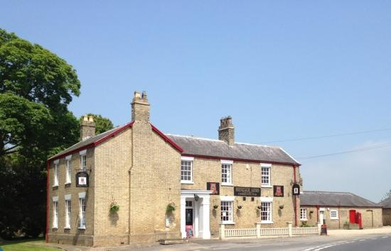 The Heneage Arms Community Pub