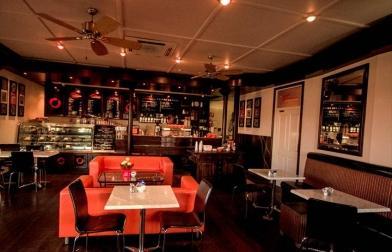 Zen Coffee Lounge