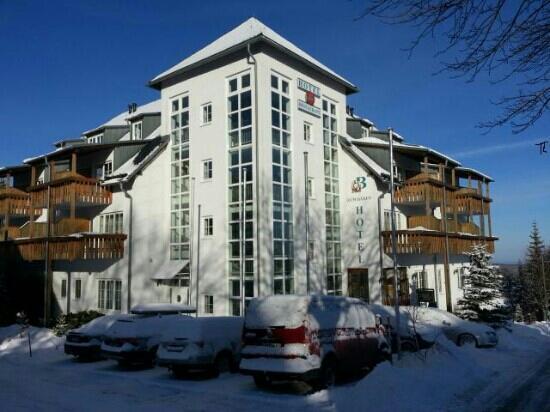 Hotel Zum Baren