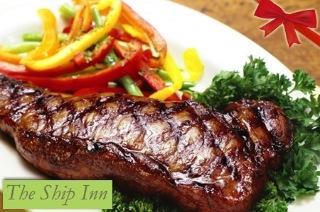 Ship Inn Bar & Restaurant