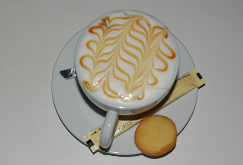 Manbre Coffee