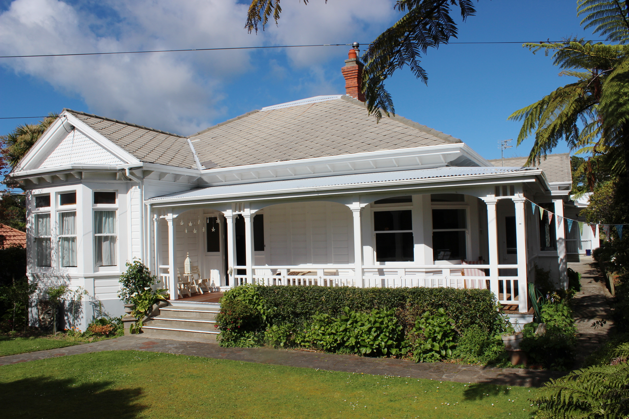 Colonial Home Bed and Breakfast Karori