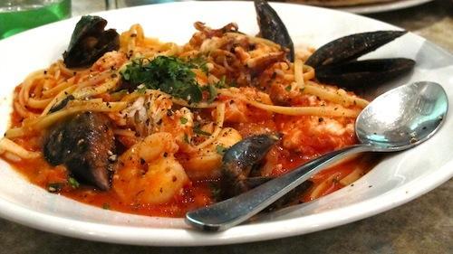 Lambretta Cucina Italiana