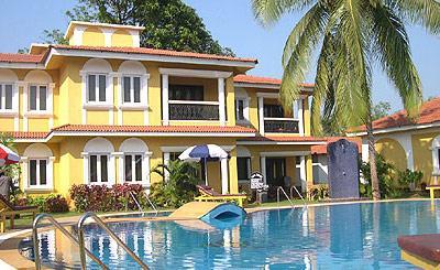 Casa Goa