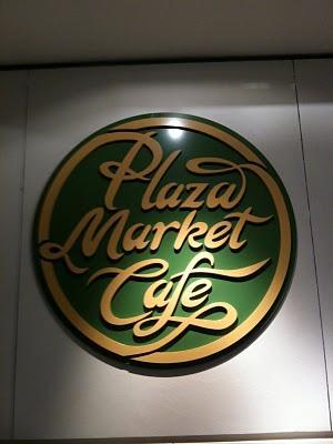 Plaza Market Cafe