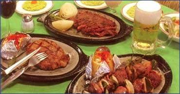 Carnes Finas de Saltillo