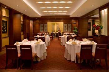 Copthorn King Hotel/Restaurant