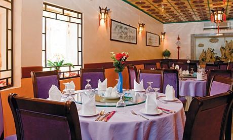 Bejing Chinese Restaurant