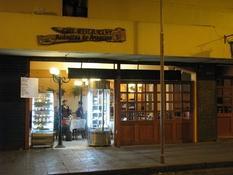 Cafe Restaurant Antojitos de Arequipa