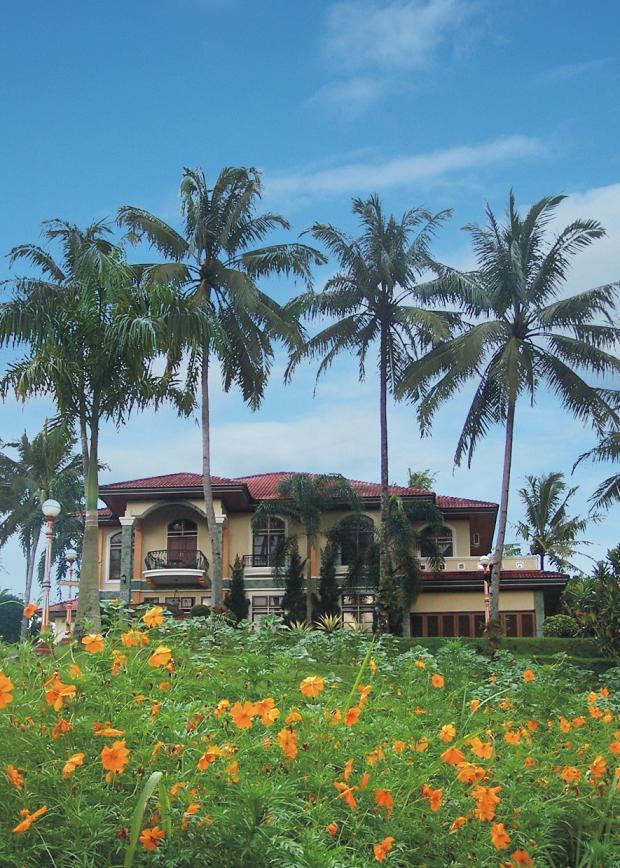 Puri Asri Magelang Hotel & Resort