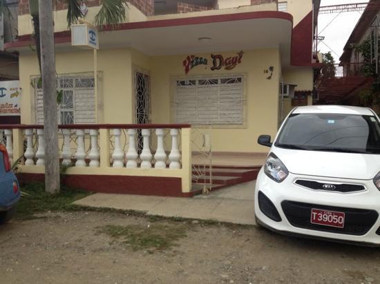 Villa Dayi