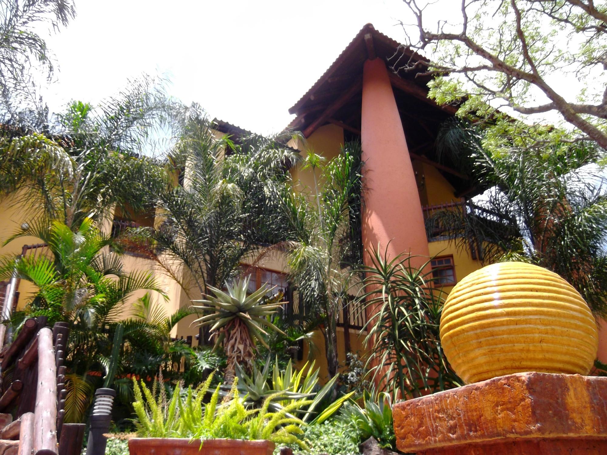 Waterfall Safari Lodge