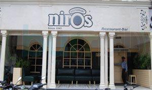 Niros, B restaurant
