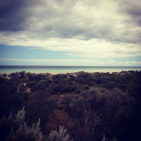 views around Point Turton