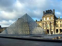 Cafeteria de la Pyramide