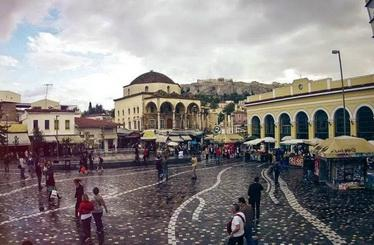 Alternative Athens Day Tours