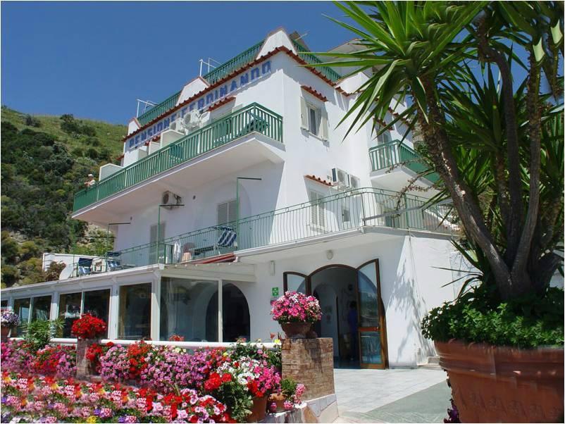 Hotel Terme Ferdinando