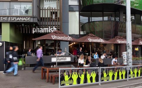 Phamish