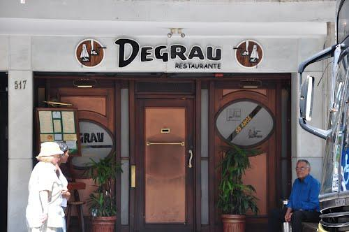 Restaurante Degrau
