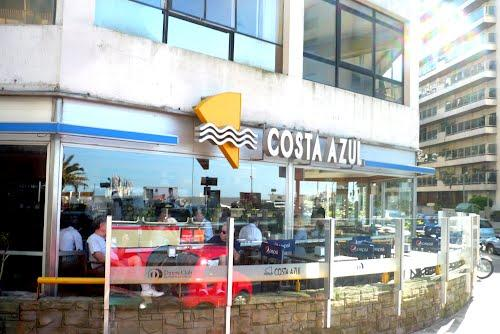 Pizzeria Costa Azul