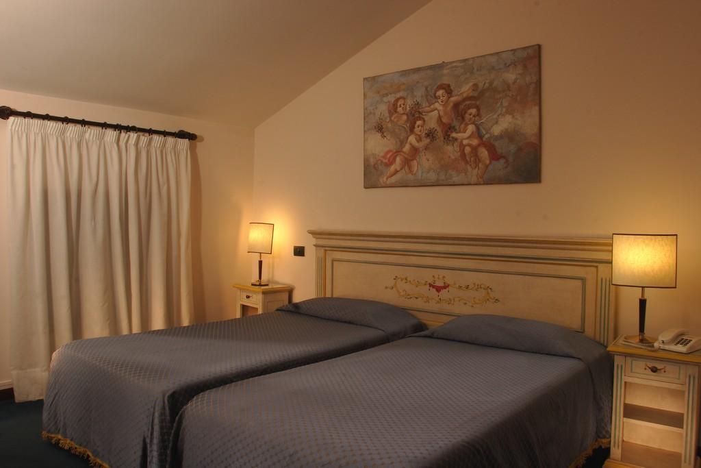 Hotel Torcolo